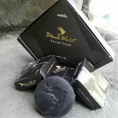 Black Walet Soap