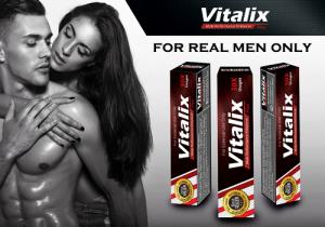 Obat Tahan Lama Alami Vitalix Plus