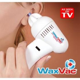 Alat Pembersih Telinga Waxvac