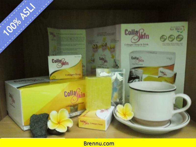 cara-putih-alami-dengan-collagen-skin-care-nasa